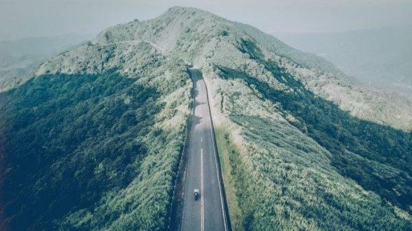 Profitez des meilleurs itinéraires moto sur la Costa del Sol grâce à Larios Rental