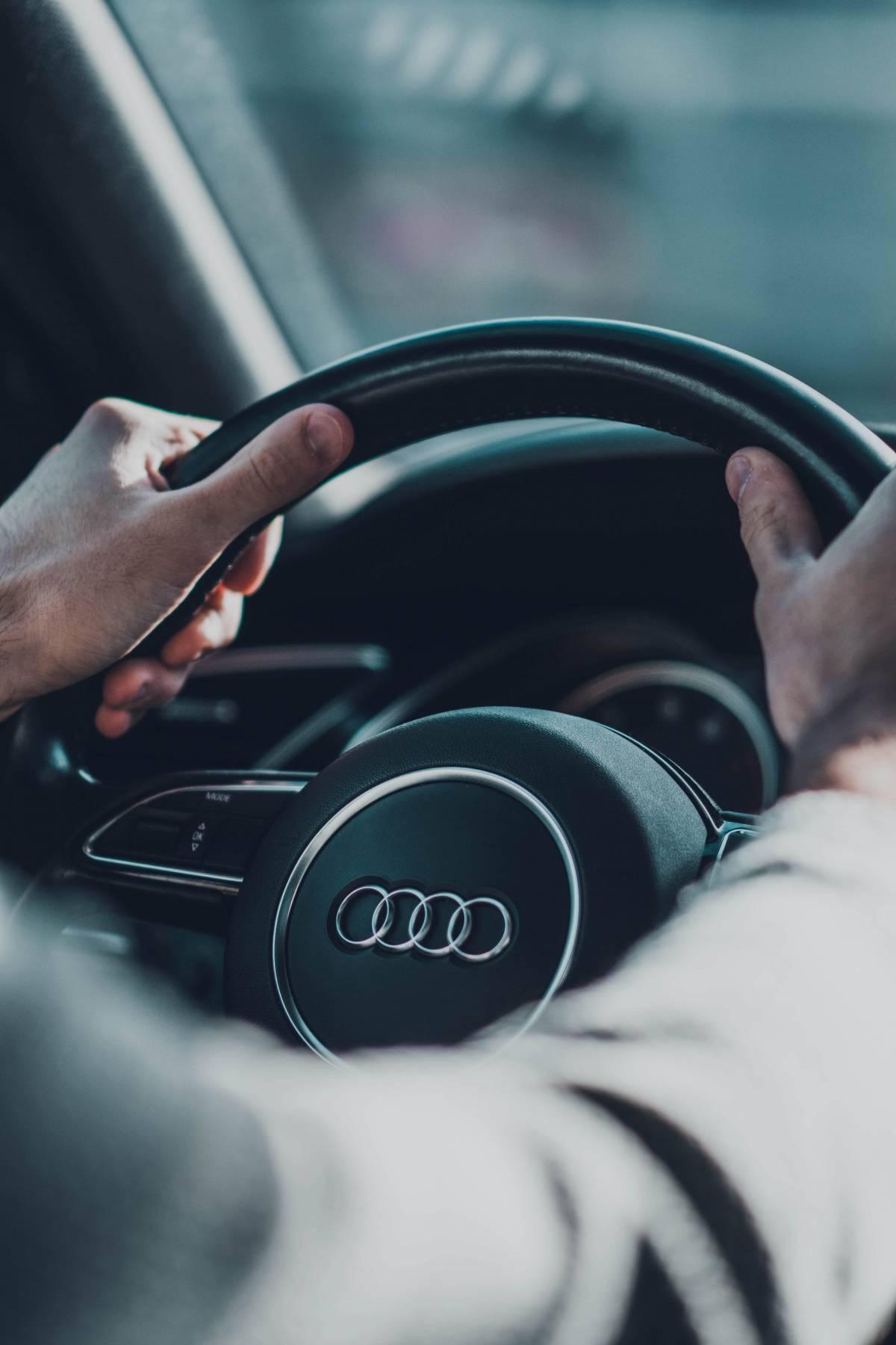 Réservez votre Audi Q5  à Malaga.