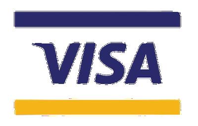 Visa Forma de pago aceptada para pagos de alquiler de vehículos